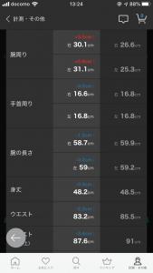 前月との比較02(2019年10月)